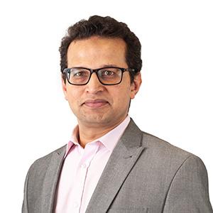 Farhan_Ahmad _ Company Secretary