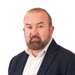 paul-brooks _ Logistics Director